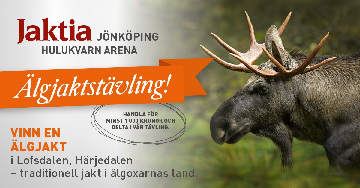Jaktia Game Fair